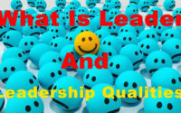 leadership in hindi, what is leader, qualities of leaders, how to be a leader.